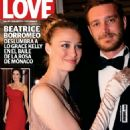 Beatrice Borromeo and Pierre Casiraghi - 454 x 592