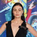 Sophie Skelton – Cirque du Soleil 'Volta' Premiere in Los Angeles