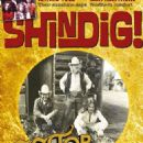 ZZ Top - Shindig! Magazine Cover [United Kingdom] (November 2018)