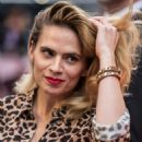 Hayley Atwell – 'The Children Act' Premiere in London