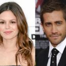 Rachel Bilson and Jake Gyllenhaal