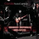 Todo Cambió Edición Especial CD + DVD