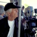 Michael Apted directs Columbia's Enough - 2002