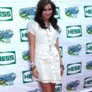 Demi Lovato - Arthur Ashe Kids Day At USTA Billie Jean King National Tennis Center In NYC, 2010-08-28