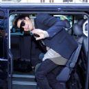 Adam Lambert's Berlin Radio Station Stop