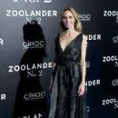 Veronica Blume- 'Zoolander 2' Madrid Fan Screening