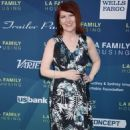 Kate Flannery – LA Family Housing Awards 2018 in West Hollywood - 454 x 694