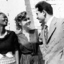 Ruth de Souza, Debbie Reynolds