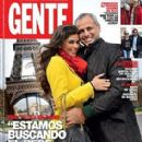 Jorge Rial and Mariana Antoniale - 283 x 377