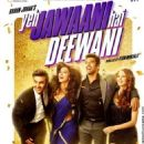 Yeh Jawaani Hai Deewani new released posters 2013 - 454 x 657