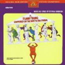 A Funny Thing Happened on the Way to the Forum -- 1966 Film Musical - 454 x 454