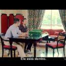 Henry Cavill - The Noite com Danilo Gentili