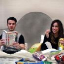 Kevin Jonas and Danielle Jonas Expecting Baby #2 - 454 x 303