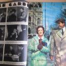 Romy Schneider - Cine Tele Revue Magazine Pictorial [France] (5 December 1963)