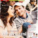 Mila Kunis - Tele Tydzień Magazine Pictorial [Poland] (24 June 2019) - 454 x 642