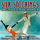 Silk Stockings 1957 MGM Musical Starring Fred Astaire and Peter Lorre, - 454 x 454