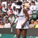 Venus Williams – 2018 Wimbledon Tennis Championships in London Day 5 - 454 x 681