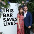 Troian Bellisario – This Bar Saves Lives Press Launch Party in West Hollywood - 454 x 681