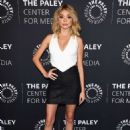 Sarah Hyland – Dirty Dancing Paleylive La Spring Event in Los Angeles - 454 x 660