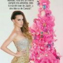 Belinda- TV Notas Magazine Mexico December 2012 - 279 x 587