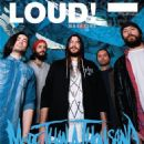 More Than A Thousand - Loud Magazine Cover [Portugal] (March 2014)