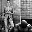 Isabeli Fontana - Numero Magazine Pictorial [France] (April 2019) - 454 x 594