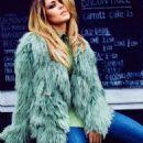 Cheryl Cole - Elle Magazine Pictorial [United Kingdom] (August 2014)