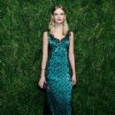 Sara Paxton – CFDA/Vogue Fashion Fund 15th Anniversary Event in Brooklyn - 454 x 629