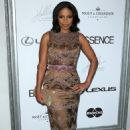 Sanaa Lathan - 2 Annual Essence Black Women In Hollywood Luncheon - 19.02.2009