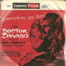 Ray Conniff - Doctor Zhivago / Camelot