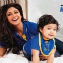 Shilpa Shetty - Hello! Magazine Pictorial [India] (May 2013)