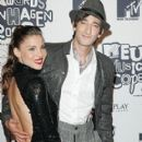 Adrien Brody and Elsa Pataky 2006