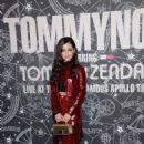 Jenna Ortega – Tommy Hilfiger Fashion Show SS 2020 in NYC - 454 x 663