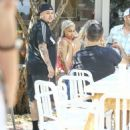 Blac Chyna and Rob Kardashian - 454 x 515