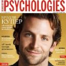 Bradley Cooper - Psychologies Magazine Cover [Russia] (July 2015)