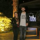 Shakira and Gerard Piqué – Our to dinner in Barcelona 05/06/2018 - 454 x 614