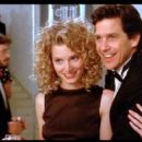 Tim Matheson and Bridget Fonda