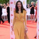 Amy Jackson – 2018 British Academy Television Awards - 454 x 681
