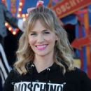 January Jones – Moschino Show SS 2019 Menswear and Women's Resort Collection in LA - 454 x 649
