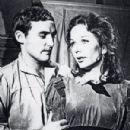 Brooke Hayward and Dennis Hopper