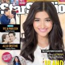 Liza Soberano - Star Studio Magazine Cover [Philippines] (March 2016)