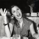Carrie Fisher - 454 x 389