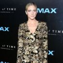 Brittany Snow – Voyage of Time: The IMAX Experience Premiere in Los Angeles 9/28/2016 - 454 x 592