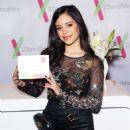 Jenna Ortega – 19th Annual Latin GRAMMY Awards in Las Vegas - 454 x 604