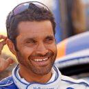 Qatari racecar drivers