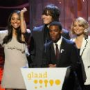 20th Annual GLAAD Media Awards - 454 x 317