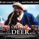 Chasing the Deer - Brian Blessed - 394 x 253
