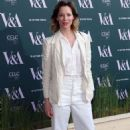 Sienna Guillory – 'Fashioned For Nature' Exhibition VIP Preview in London - 454 x 681
