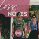 Anthony Kiedis and Laura Freedman - 454 x 385