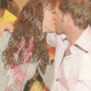 William Levy and Jacqueline Bracamontes